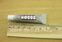 Wholesale 3ML  E-6000 Glue  Jewelry Glue Must Have  Tool