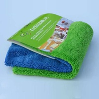 angeno 102 nanometer ultra micro fibre soft cleaning towel (absorbed water)