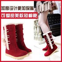 Женские ботинки V2343