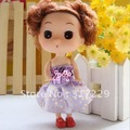 Free Shipping 100% New 36Pcs/Lot Super Cute Sequins Style Fashion Doll For Girls Toys Doll &Princess Toy Doll JG047