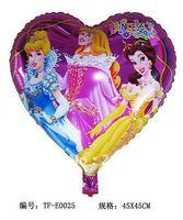 Free Shipping 18 inches balloons,Helium Balloon,foil balloon,clown