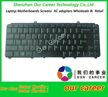 Brand new laptop keyboards for Dell black 1545 US