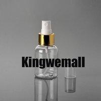 Free Shipping 300pcs/lot 50ml perfume sprayer atomizer bottle PTD17