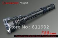 Sunwayman T40CS Cree XM-L LED Waterproof Tactical Flashlight Hunting Torch