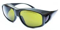 190-450nm & 800-2000nm laser safety glasses/laser safety eyewear/laser safety goggle/ O.D 4+ CE certified