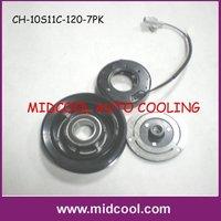 10S11C-120-7PK AUTO AC compressor clutch for Toyota Vigo; Hilux 07'>09'