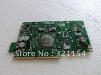 Video Card Graphic card NVIDIA N13E-GE-A1 for ASUS G75VM laptop notebook