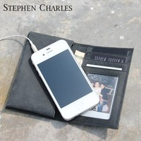 Чехол для для мобильных телефонов Best Selling 100% Sheep Leather case for Iphone 4g 4 4s 5g 5 the best style case for Iphone Accessories wallet OLDPH00006