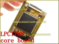 "free shipping,Cortex-M3 LPC1788 core board HY-LPC1788-core, support 4.3"" , 5"", 7 "" touch lcd, MINI JTAG emulaotr included"