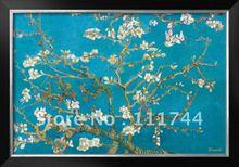 almond art price