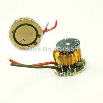 8.4V-12V 3A 3-Mode Diming Circuit Board LED Driver for XML P7 MCE T50 T90 LED