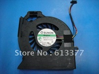 New  Laptop CPU  Cooling Fan For   DV6-6000  DV6-6100  MF60120V1-C181-S9A    DC5V  0.4A