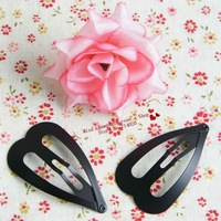 Heart/love hairgrips/Elastic Barrettes/clips/Hair accessories/Headwear.Min order $15.Wholesale price.Recreational style.ZP04M30