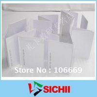 Free shipping RFID tag Proximity ID CARD, proximity EM 125kHz