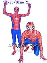 popular halloween costumes spiderman