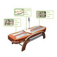 Special Offer !!! Thermal Jade Massage Table---- Free Shipping