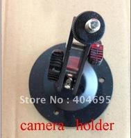 10pcs black Universal Camera bracket  monitor bracket holder  Security Accessories