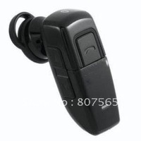 Black OEM WEP200 Wireless Bluetooth Headset HandsFree for Mobile Phone Samsung Free Shipping