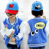 Детская одежда для девочек 2013 autumn fashion solid color armbandand baby boys and girls clothing cardigan suit