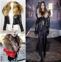 Женская одежда из кожи и замши 2012t