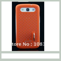 Чехол для для мобильных телефонов New Aluminum Frame Case Push-pull Metal Bumper for Samsung Galaxy 2 N7100, with retail package
