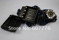 HX-T6 High Brightness Cree XM-L T6 Led Headlamp(4*AA)