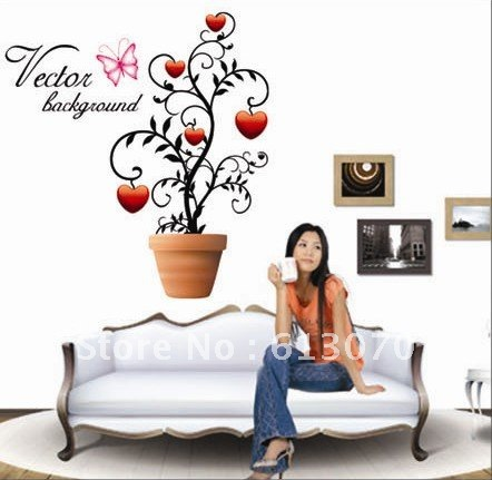 Removable Wallpaper on Wall Stickers Piano Wallpaper Quote Poster Home Decoration  Removable