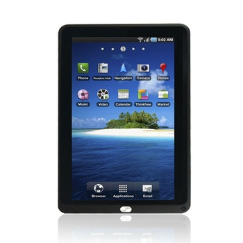 "Free shipping Cobalt 10"" Android 4.0 Tablet w/ Capacitive Touch Screen"