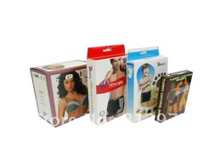 Professional printing for underdress/Under wear/underclothes package box MOQ:1000pcs(China (Mainland))