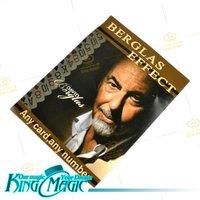 Berglas Effect-FREE SHIPPING-king Magic tricks/magie/magia