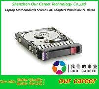 Sell 600GB 6G SAS 10K rpm SFF (2.5-inch) Dual Port SAS Hard drive 581286-B21 581311-001