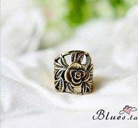 $10 wholesale ( groups of single purchase) fashion / personalized christmas retro ring