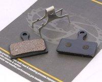 BIKE BICYCLE ORGANIC DISC CALIPER BRAKE PADS FITS  2011 XTR M985 M988 XT M785 SLX M666