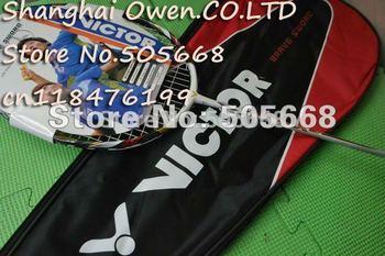 2012 New VICTOR X80 Badminton Racket badminton racquet