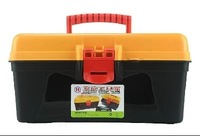 Large toolbox / multi-purpose finishing boxes