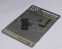ORGANIC DISC BRAKE PADS DEORE XT BR M755