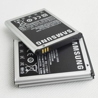 Free shipping  For Samsung original mobile phone W999 S7530 original phone battery EB445163VU