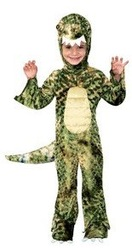 Free shipping Child dinosaur halloween costumes for kids/toddlers fancy dress hot sale(China (Mainland))