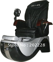 Kindly Salon Electric Foot Spa Pedicure Massage Chair KZM-S135-11