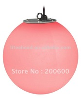 300-500cm DMX Color Changed LED PE Ball SELB5300