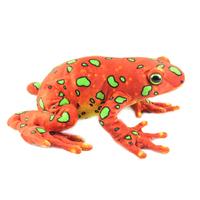 Free shipping !40cm frog low price high quality plush toys dolls stuffed animal cushion pillow creative birthday gift home decor