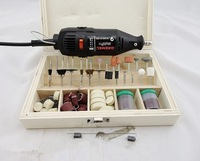 Electric Tools,Mini Drill, carving burnish with 100pcs Accessories, Freeshipping dropshipping