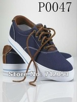 Free Shipping Polo Brand Canvas Shoes, Casual shoes Canvas Mens Sneakers Vulcanized Canvas Shoes size:41-46
