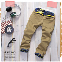 2012 autumn male child trousers boys trousers casual pants children's pants free shipping