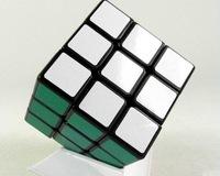 Fangcun 3x3x3 Speed Cube Black,fang cun 3x3