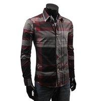 2012 New Mens Shirts Casual Shirts