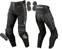 Free Shipping! Hot Big discounts Men Professional Motocross Oxford Fabric Elastic Motorcycle Racing Pants Has XXXL For Komine