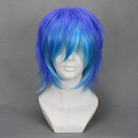 free shipping cosplay hair wig Utau series anti the infin . holic ruuku cosplay anime wig 252a hot sale