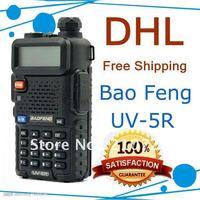 UV-5R dual band dual display dual standby 2 way radio BAOFENG 2012 New launch 4w 128 channel