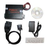 Free shipping ECU Flasher Tool Piasini Master Super Serial suite Piasini engineering v4.1